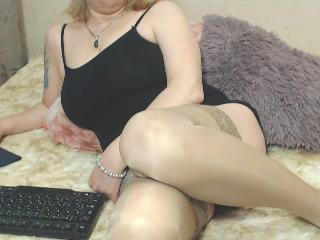 Cam in diretta di LiveSquirtress