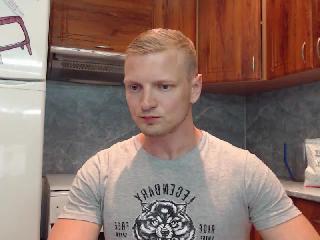 Webcam Snapshop For Man JimmyMirage