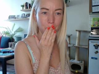 Webcam live de xSWEET_EWAx