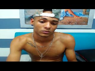Webcam Snapshop For Man asher_hot