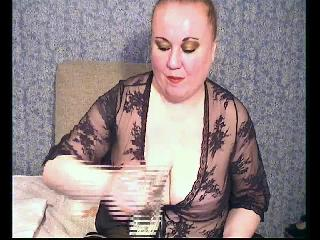 bbw's Live Cam