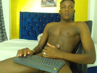 justinkey's Live Webcam