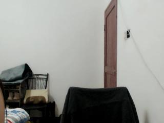 Image capture of dariahuan