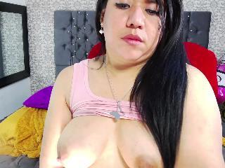AmeliaSweetMilf Porn Show