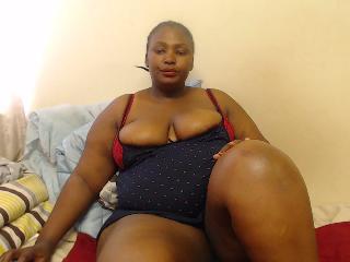 Webcam Snapshop for Model CurvyDimples