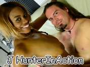 JoshHunterInAction