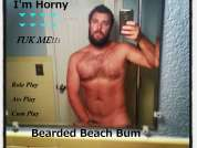 Bearded_Beach_Bum