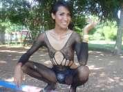 ThaiSuperLadyboyModel