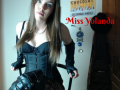 MissYolandaLockheart is live now!