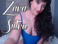 ZaraSutra is live now!