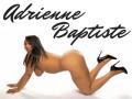 AdrienneBaptiste is live now!