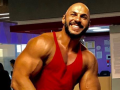 STRONGspartan is live now!
