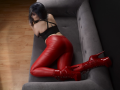 AvaAmbrozia is live now!