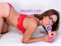 AnaBeLove is live now!