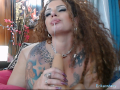 ErikaXstacy is live now!