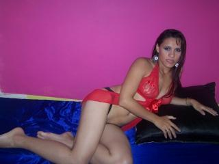 Picture of Morennaxxx Web Cam