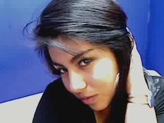 Picture of Andreanne Web Cam