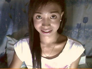 Picture of Asiandollface Web Cam