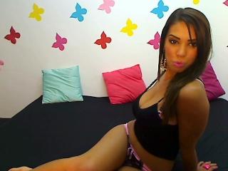 Picture of Amazingcarla Web Cam