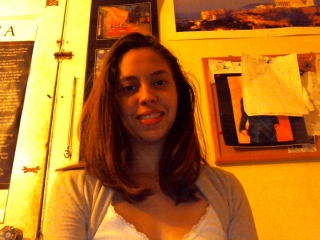 Picture of Milanna Web Cam