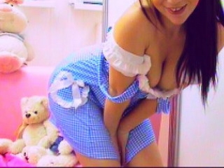 Picture of Alisa_sexy Web Cam