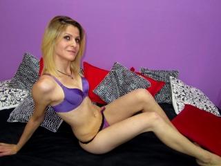 Picture of Kisscarmela Web Cam