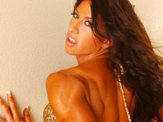 Picture of Muscleexotica Web Cam