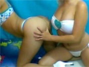 Picture of Asianhornybabes Web Cam