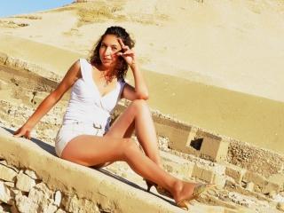 Picture of Kleopatra4u Web Cam