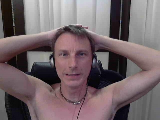 Picture of A1badboybilly Web Cam