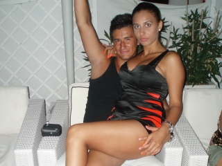 Picture of 2hotsinners Web Cam