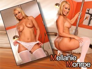 Picture of Mellaniemonroe Web Cam