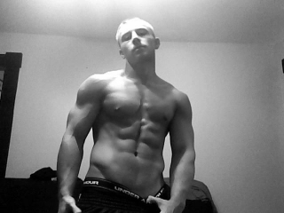 Picture of Musclegod Web Cam
