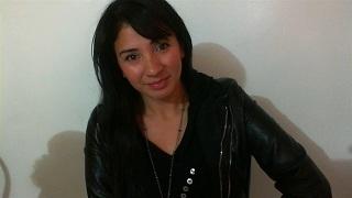 Picture of Alejita1 Web Cam