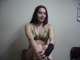 Picture of Flacasexy Web Cam