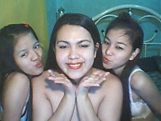 Picture of 3asianblends Web Cam