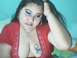 Picture of Asianchubby Web Cam