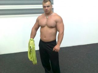 Picture of Krystyano28 Web Cam