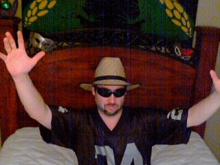 Picture of Frankmills247 Web Cam