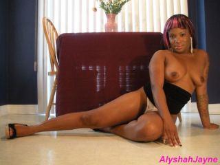 Picture of Alyshahjayne Web Cam