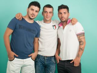 Picture of 3hornyguys4u Web Cam