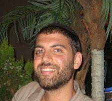 Picture of Rabbisam Web Cam