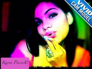 Picture of Karen_pierce Web Cam