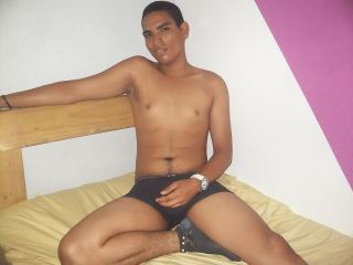 Picture of Ronalhotx Web Cam