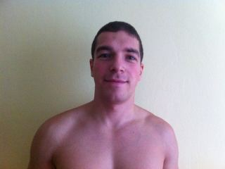 Picture of Muscleboy Web Cam