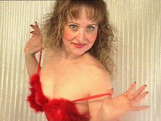 Picture of Redheadlady Web Cam