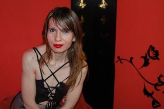 Picture of Kristylovely Web Cam