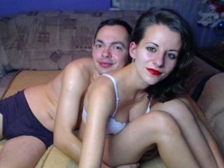 Picture of 00hotcouple00 Web Cam