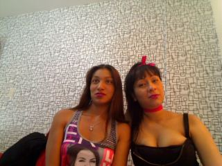 Picture of 2girlscrazyhot Web Cam