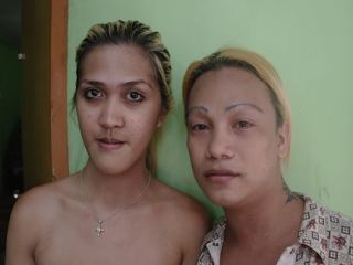 Picture of 2lustfullts Web Cam